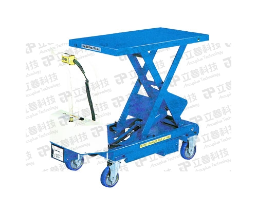 Battery Powered Lift Table, Powered Lift Table