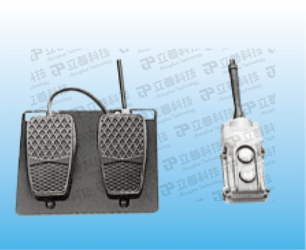 重量型電動油壓升降平台